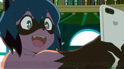 アニメ『BNA』3話。みちると士郎は爆弾を探すことに