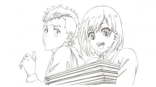 """SHIROBAKO展 ~SHIROBAKOで学ぶアニメのつくり方~""が6月20日より開催決定! 前期はテレビ編、後期は劇場版編を中心に展示"