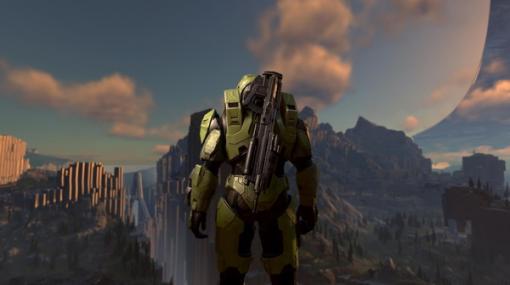 『Halo Infinite』の共同開発としてSperasoftの参加が明らかに―SkyBox Labsに続く2社目