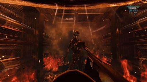 PS5向けホラーACT『QUANTUM ERROR』開発段階のプレイ映像がお披露目