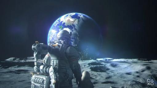 カプコンの新作タイトル「プラグマタ」がPS5 / Xbox Series X / PCで2022年に登場予定