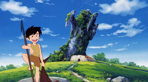 「未来少年コナン」デジタルリマスター版を総合で放送決定! | NHKアニメワールド