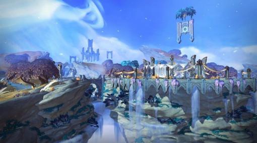 『World of Warcraft』のコンソール版は現時点で予定していない―Blizzardがメディア報道を否定
