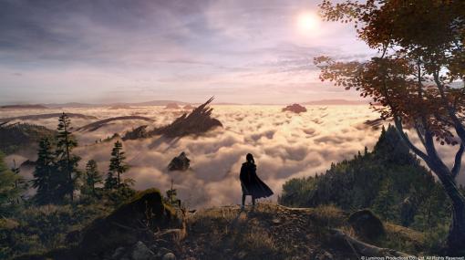 スクウェア・エニックスPS5/PC向け新作『プロジェクト アーシア』のシナリオは、「ローグ・ワン」ストーリーライターが指揮