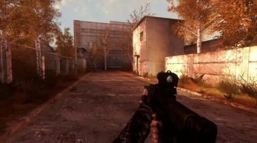 『S.T.A.L.K.E.R. Shadow of Chernobyl』レイトレーシング対応のリマスターModが発表!美麗トレイラーが公開に