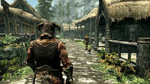 「Skyrim」や「Fallout」など! Steamにて、Bethesdaタイトルが最大80%オフで販売される「QUAKECONセール」が8月12日まで開催