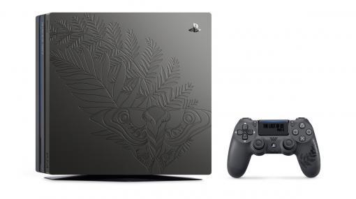 「The Last of Us Part II」特別デザインのPS4 Pro、ワイヤレスサラウンドヘッドセットのLimited Editionが数量限定で発売