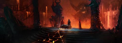 Blizzardが「ディアブロ IV」の開発進捗を報告。「物語の伝え方」の進化点や,オープンワールド,マルチプレイの仕様に関する情報も