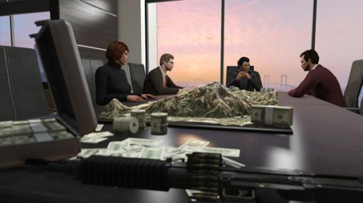 ロックスターゲームスが『GTAオンライン』『レッド・デッド・オンライン』のゲーム内購入売上額の5%を新型コロナ対策に寄付