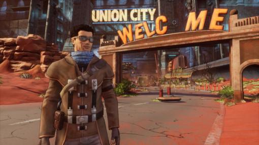 サイバーパンクADV『Beyond a Steel Sky』がApple Arcade向けに配信開始―Steam版も7月リリース予定