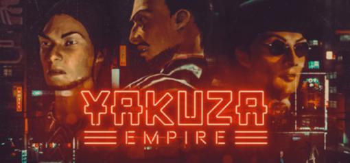 ターンベースシミュレーション『Yakuza Empire』Steamページ公開―90年代の日本の暴力団を描く