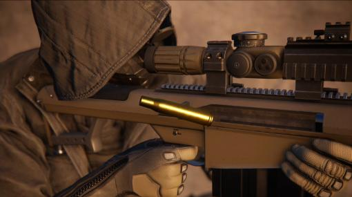 リアルな偵察と狙撃の感覚を味わいつつ,作り込まれたマップを探索するのが楽しい「Sniper Ghost Warrior Contracts」プレイレポート