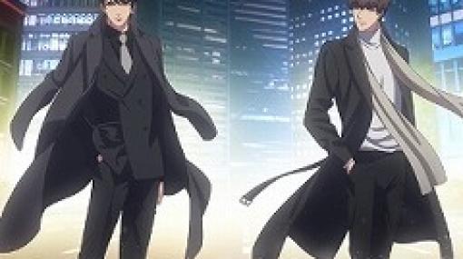 「恋とプロデューサー 〜EVOL×LOVE〜」,2020年6月28日にTVアニメ版の公式番組が配信。出演声優の4人も登場