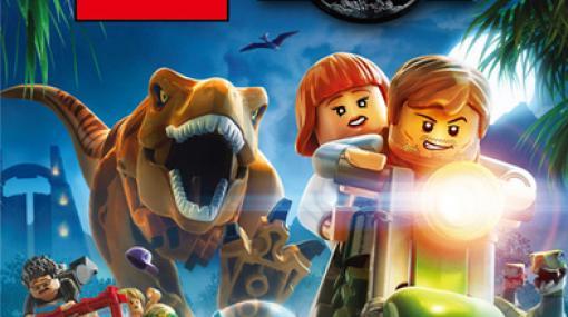 『LEGOジュラシック・ワールド』『カーズ3』などワーナーSwitchタイトルが最大50%オフ!