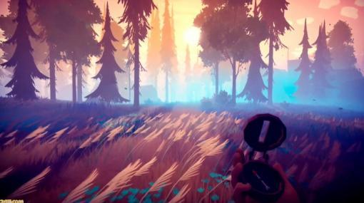 『Among Trees』ローポリビジュアルが美しい森林サバイバルアクションがEpic Gamesストアで配信開始【PC Gaming Show】