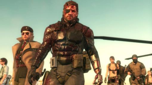 PS3版『メタルギアソリッドV』で発生困難な「核廃絶」イベントが発生―コナミは原因を調査中とコメント