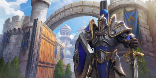 RTS「ウォークラフト III」が約17年ぶりにリマスター化。「Warcraft III: Reforged」が本日リリース