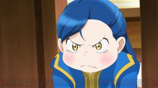 アニメ『本好きの下剋上』23話。フェルディナンドがマインに疑念を…?