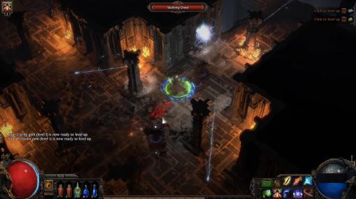 人気ハクスラ・アクションRPG続編『Path of Exile 2』発表。前作のサポートも継続し、一部コンテンツは共有へ