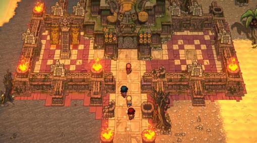 孤島サバイバルサンドボックス『The Survivalists』PC版オンラインCo-opベータ開始!
