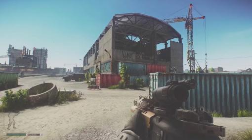 『Escape from Tarkov』パッチ0.12.7の内容が公開。 Customsの拡張や新ボス、グレネードランチャーなど盛りだくさん