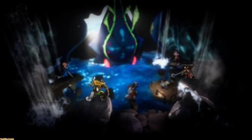 『幻想水滸伝』元開発陣の新作『百英雄伝』はPS5、PS4、XboxSX、Xbox One、任天堂次世代機に対応予定。Switchは次世代機の発表がない場合に対応