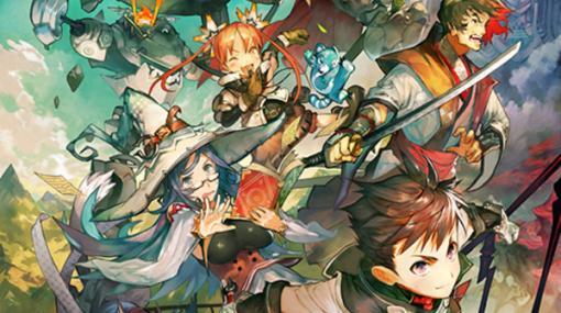 『RPGツクールMZ』特典満載のプレオーダー開始! 各種DLCやバンドル版も発表