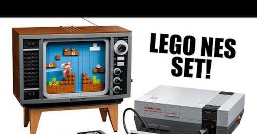 LEGO社『今年は大人向け商品に力を入れる』→発表されたものが本気を出しすぎていた「え?これ有志の作品じゃなくてガチLEGO公式なの?」 - Togetter