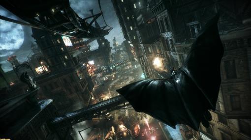 バットマン、ハリー・ポッター、レゴなどの版権ゲームを持つワーナーのゲーム部門が売却交渉中と報じられる