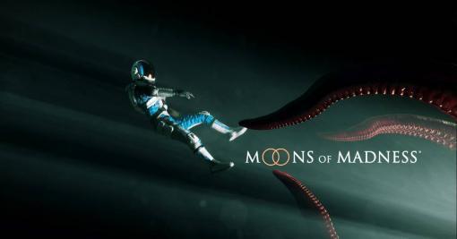 火星を舞台にしたコズミックホラーアドベンチャー「Moons of Madness」の日本語版が本日より配信開始!