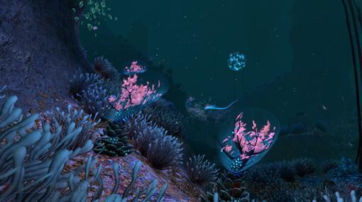 海洋サバイバルアドベンチャー『サブノーティカ』の美しくも孤独な魅力とは? 序盤のワンポイント攻略も