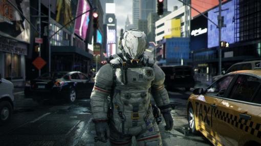 ディストピア化した月面世界が舞台のアクションADV『プラグマタ』カプコンから発表【UPDATE】