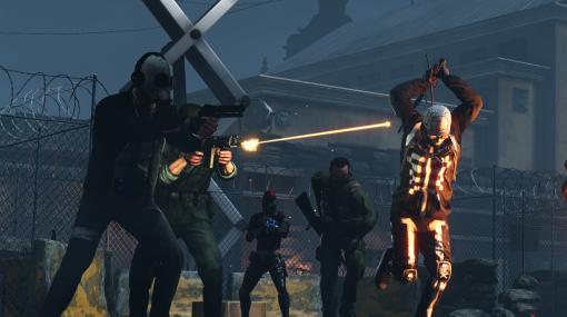 今週のEpic Gamesストアは協力プレイFPSの名作『Killing Floor 2』をはじめ『Lifeless Planet』『The Escapists 2』の3本が無料配布
