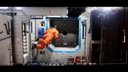 プレイヤーがAIとなる宇宙ステーション舞台のSFホラーADV『Observation』Steam版配信開始―PC版は50%オフセールも