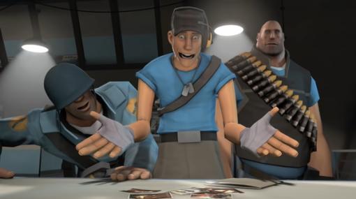 Valve製FPS『TF2』『CS:GO』のソースコードがオンラインに流出―既に悪用も確認