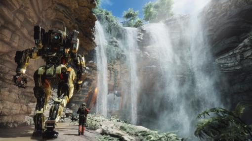 EAがSteamで配信した作品で『Titanfall 2』が最大のヒットを記録。最大同時接続人数が『Battlefield』シリーズ全てを足したものを大きく上回る