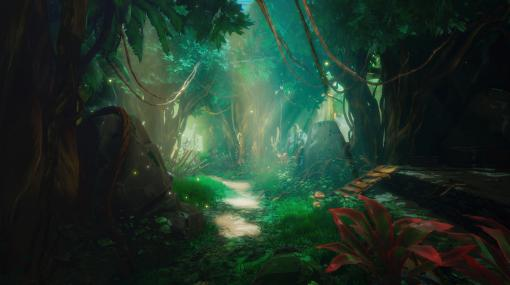 古典的なゲーム性がウリのアドベンチャーパズルゲーム「Call of the Sea」が発表「Firewatch」や「Myst」の影響が濃厚に感じられるアドベンチャーゲーム