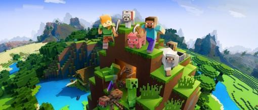 「Minecraft」、Twitterにて3部門の建築コンテストを開催中!応募はハッシュタグを付けてツイートするだけ