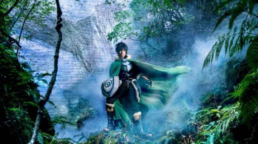 幻の公演・舞台『盾の勇者の成り上がり』がDVD&Blu-rayで発売決定!
