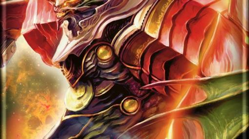 「DUEL MASTERS PLAY'S」第3弾カードパック「英雄の時空 ETERNAL RISING」が4月23日に配信!