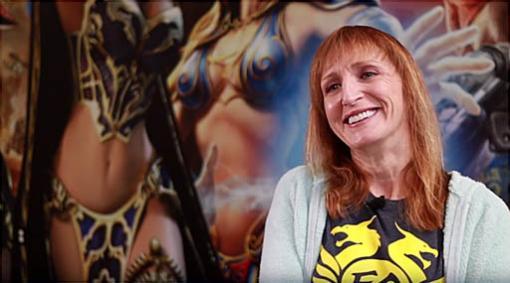 「EverQuest」シリーズのエグゼクティブプロデューサーだったHolly Longdale氏が,Blizzard Entertainmentに移籍