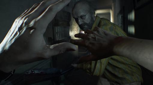 『バイオハザード』Steam版、やたら長かったタイトル名がこっそり変更。「RESIDENT EVIL 7 biohazard / BIOHAZARD 7 resident evil」もスリム化
