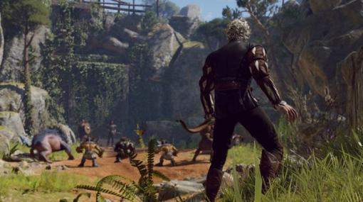 Larian Studios新作『Baldur's Gate 3』8月より早期アクセス配信がスタート!