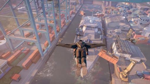 傭兵シューター『Rogue Company』PC/Nintendo Switch/PS4/Xbox One向けに発表。全機種間のクロスプレイに対応するHi-Rez新作