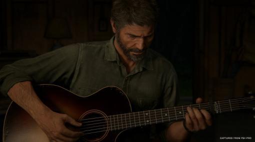 """『The Last of Us Part II』""""ジョエルがあんなことを言うはずがない"""" との批判に開発者が反論。『MGS2』から影響を受けたことも明かす(※ネタバレ注意)"""