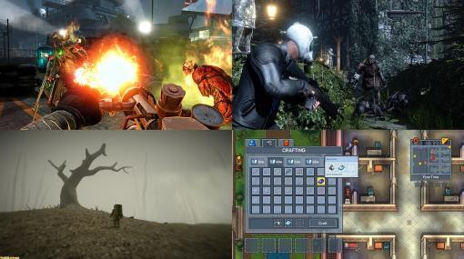 ホラーFPS『KILLING FLOOR 2』、惑星探索アドベンチャー『Lifeless Planet』、脱獄アクション『The Escapists 2』PC版が無料配布。7月17日0時まで