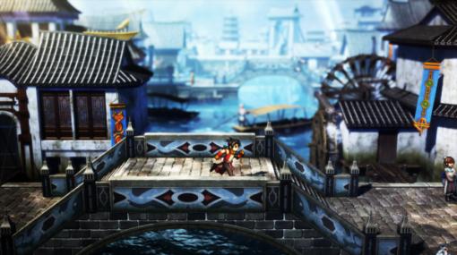 『幻想水滸伝』制作陣による新作『百英雄伝』Kickstarter開始数時間で目標達成! すでに1億円以上を調達