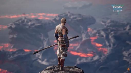 サバイバルMMORPG「Last Oasis」に「火山バイオーム」が追加。開発者による紹介ムービーが公開