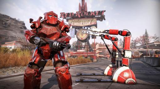 『Fallout 76』の公式Mod対応は未だに継続中―難航するもリソースを割いて実現目指す