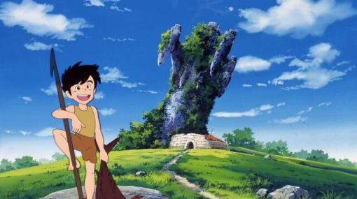 アニメ『未来少年コナン』デジタルリマスター版が放送開始